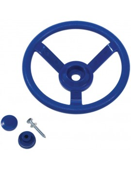 Steering Wheel BLUE